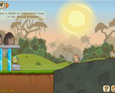 Игра Удар Стихии 3 онлайн
