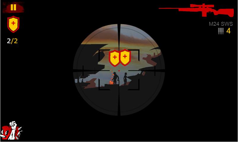 Снайпер: Второй рассвет онлайн