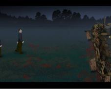 Зомби: Последняя битва онлайн