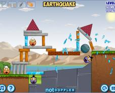 Удар Бедствия онлайн